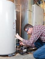 How Do I Fix A Leaky Water Heater?