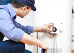 Tankless vs. Conventional Water Heater
