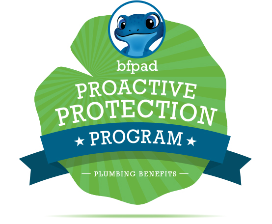 bluefrog-plumbing-proactive-protection-program