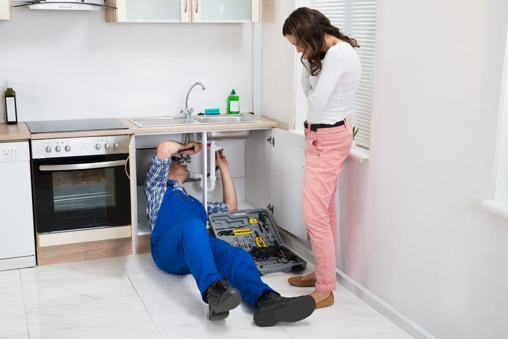 Most Common Plumbing Repairs