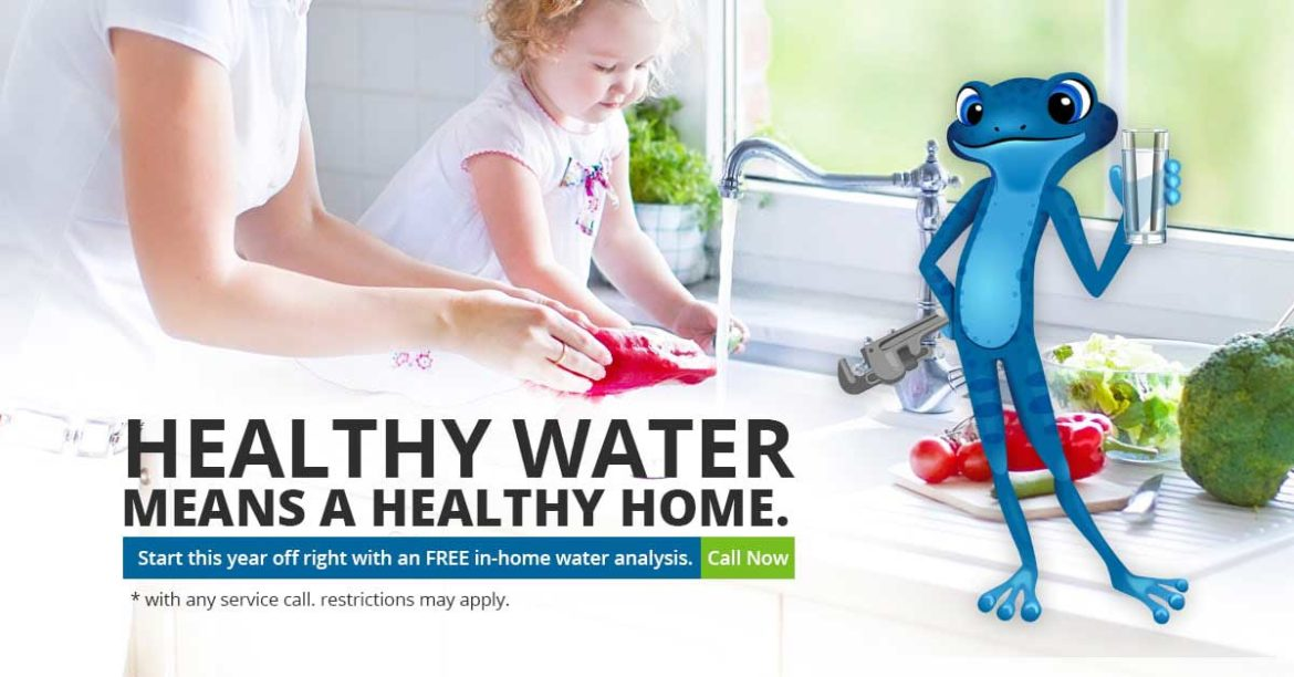 The Benefits of a Water Filtration System