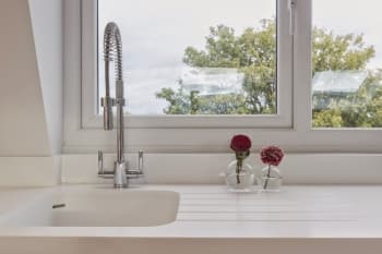 How to Prevent Sink Staining