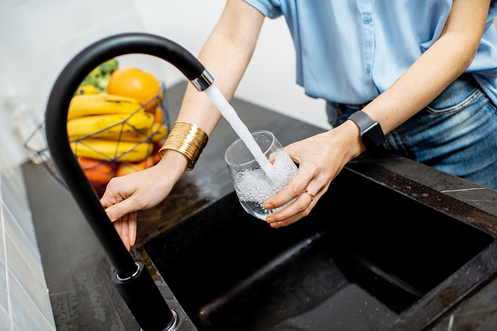 What You Should Know About Your Home's Water Supply