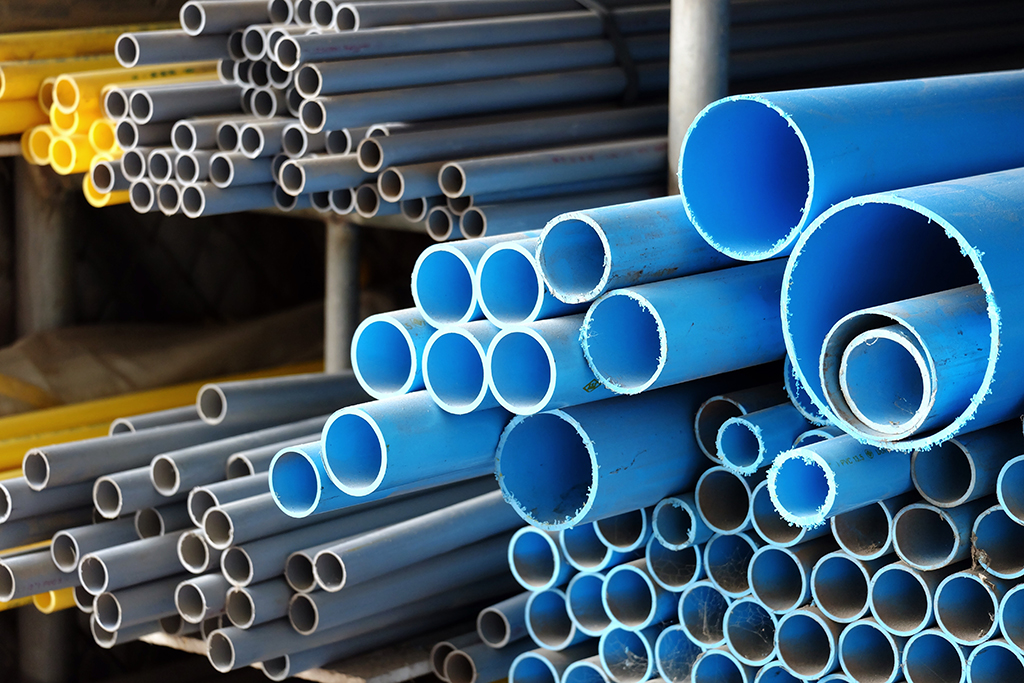 Types of Pipes: Different Materials of Your Pipes and What They Mean