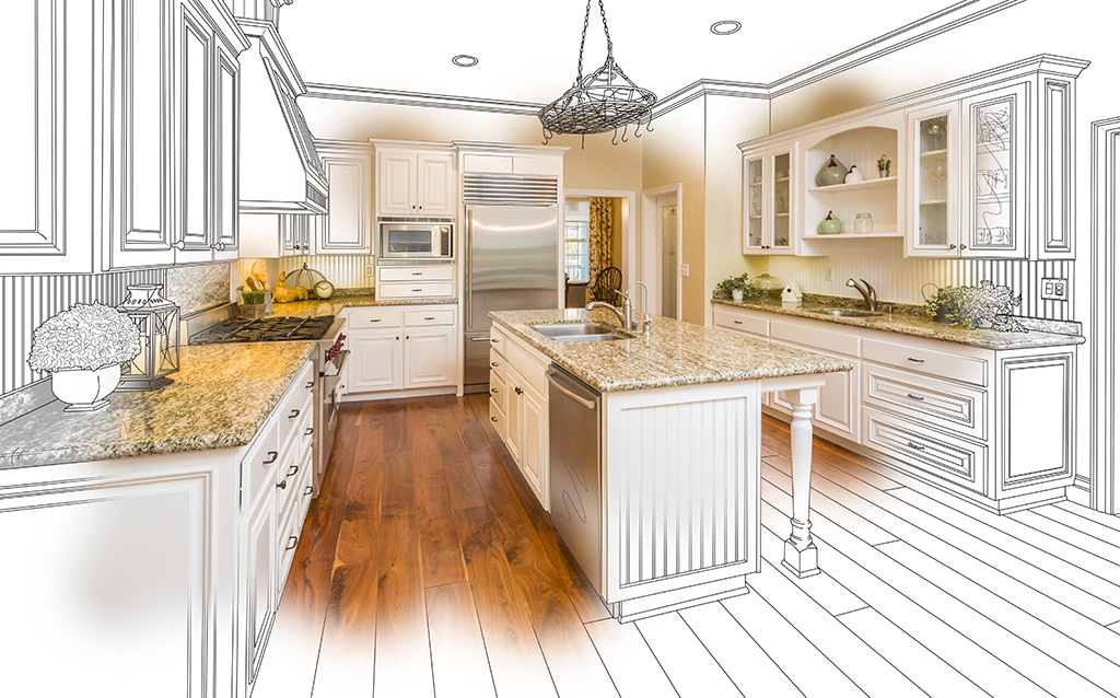 Looking to Remodel Your Kitchen or Bathroom? Here Are 5 Tips You Need to Know!