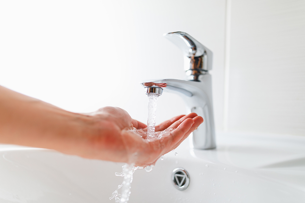 Controlling Your Home's Water Pressure