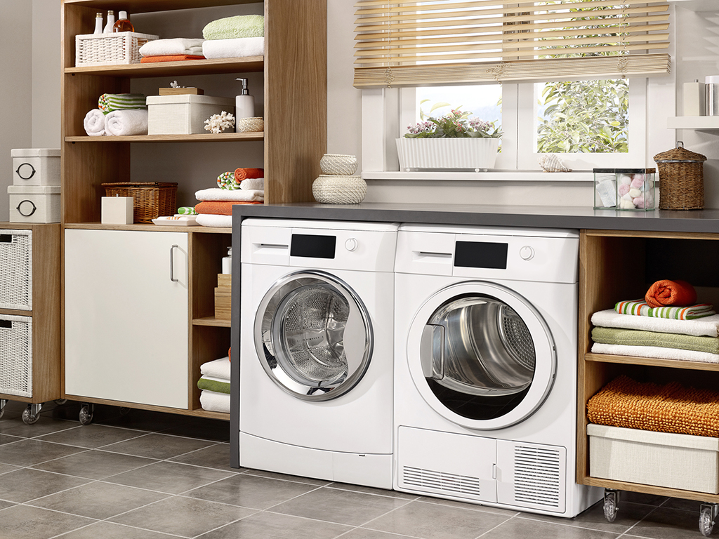 Maintenance Guide: Your Washer and Dryer Don't Take Care of Themselves? | Tips from Your Trusted Plumbing Repair Provider