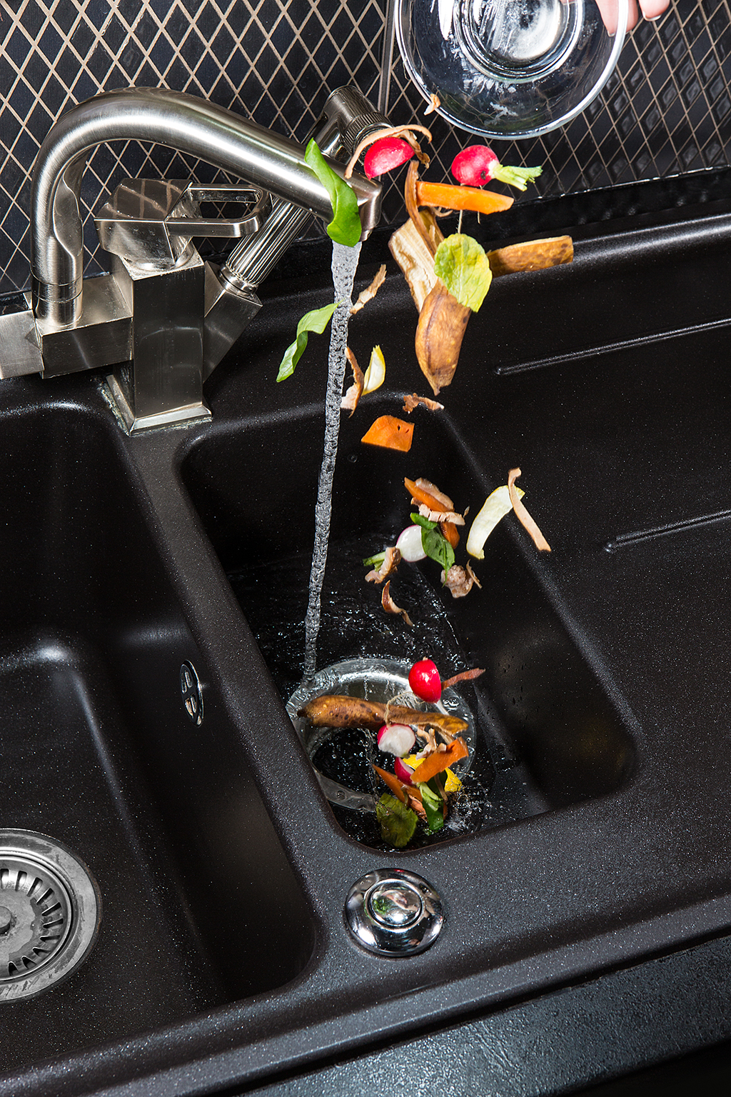 5 Ways to Keep Your Garbage Disposal Running Smoothly