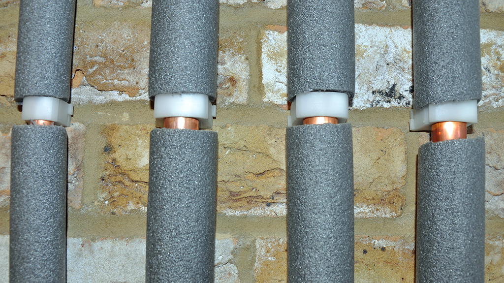 Keeping Your Outdoor Plumbing Safe Through Winter
