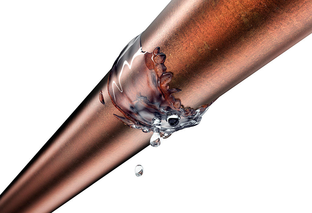 3 Ways Your Pipes Could Be Leaking