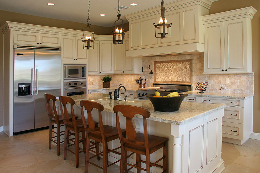 Time for an Upgrade: What to Look for in a Kitchen Upgrade